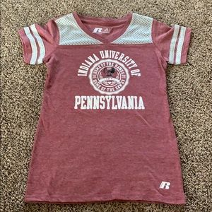 Indiana University of PA Tee Shirt